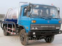 Jieli Qintai vacuum sewage suction truck