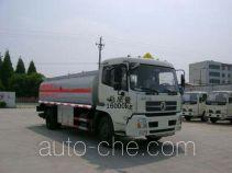 Jieli Qintai QT5160GJYT3 fuel tank truck