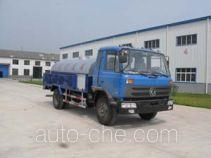 Jieli Qintai QT5160GQX3 high pressure road washer truck