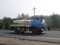 Jieli Qintai QT5160GQXAC3 high pressure road washer truck
