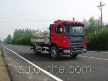 Jieli Qintai QT5160GQXFC3 high pressure road washer truck