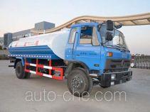 Jieli Qintai QT5160GXE5 suction truck