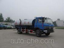 Jieli Qintai QT5160GXEAC3 suction truck