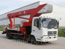 Jieli Qintai QT5160JGK3 автовышка