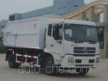 Jieli Qintai QT5160ZDJDE5 стыкуемый мусоровоз с уплотнением отходов
