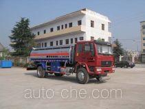 Jieli Qintai QT5161GJYZ3 fuel tank truck