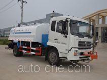 Jieli Qintai QT5161GPSTJ sprinkler / sprayer truck