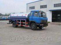 Jieli Qintai QT5162GPSAC3 sprinkler / sprayer truck