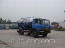 Jieli Qintai QT5162GXW3 sewage suction truck