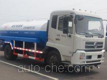 Jieli Qintai QT5168GPSTJE5 sprinkler / sprayer truck