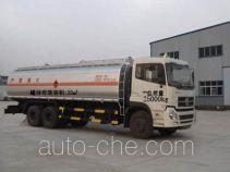 Jieli Qintai QT5250GJYT9 fuel tank truck