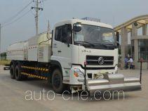 Jieli Qintai QT5250GQX street sprinkler truck