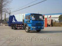 Jieli Qintai QT5250ZYSC garbage compactor truck