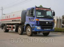 Jieli Qintai QT5253GJYB3 fuel tank truck