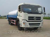 Jieli Qintai QT5258GPSDL sprinkler / sprayer truck
