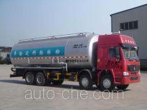 Jieli Qintai QT5310GFLZ3 bulk powder tank truck