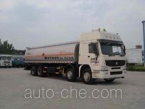 Jieli Qintai QT5310GJYZ3 fuel tank truck