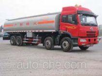 Jieli Qintai QT5311GHYC chemical liquid tank truck