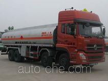琴台牌QT5311GHYT3型化工液体运输车