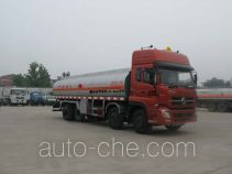 Jieli Qintai QT5312GJYT8 fuel tank truck