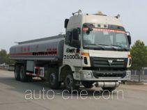 Jieli Qintai QT5317GJYB3 fuel tank truck