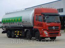 Jieli Qintai QT5318GFLT3 bulk powder tank truck