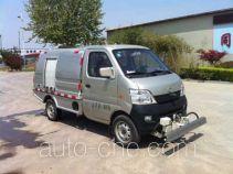 赛哥尔牌QTH5020GQX型清洗车