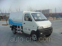 赛哥尔牌QTH5020ZLJ型自卸式垃圾车