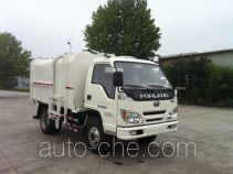 Saigeer QTH5041ZZZ self-loading garbage truck