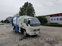 Saigeer QTH5042ZZZ self-loading garbage truck