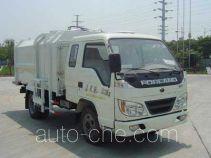 赛哥尔牌QTH5050ZCZ型侧装式垃圾车