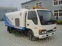 赛哥尔牌QTH5051TSL型扫路车