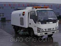 赛哥尔牌QTH5070TSL型扫路车