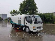 赛哥尔牌QTH5070TSLA型扫路车