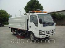 赛哥尔牌QTH5070TXS型洗扫车