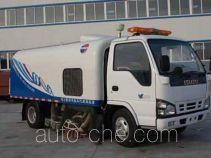 赛哥尔牌QTH5071TSL型扫路车