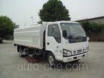 赛哥尔牌QTH5071TXS型洗扫车