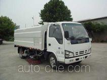 Saigeer QTH5071TXS street sweeper truck
