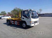 Saigeer QTH5071ZXX detachable body garbage truck