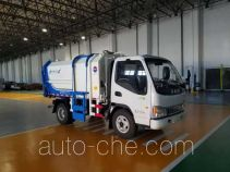 赛哥尔牌QTH5071ZZZA型自装卸式垃圾车