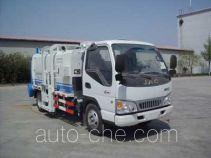 赛哥尔牌QTH5072TCA型餐厨垃圾车
