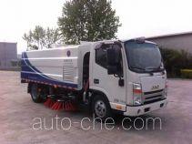 赛哥尔牌QTH5072TXS型洗扫车