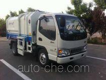 赛哥尔牌QTH5072ZZZ型自装卸式垃圾车