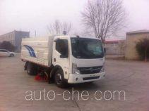 赛哥尔牌QTH5073TSL型扫路车