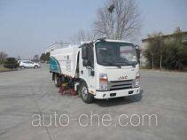 赛哥尔牌QTH5073TXS型洗扫车