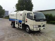 Saigeer QTH5073ZZZ self-loading garbage truck
