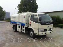 赛哥尔牌QTH5073ZZZ型自装卸式垃圾车