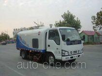 赛哥尔牌QTH5074TSL型扫路车