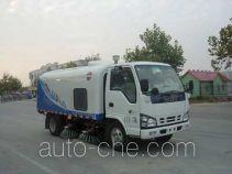 赛哥尔牌QTH5075TSL型扫路车
