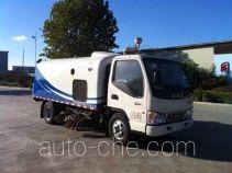 赛哥尔牌QTH5076TSL型扫路车